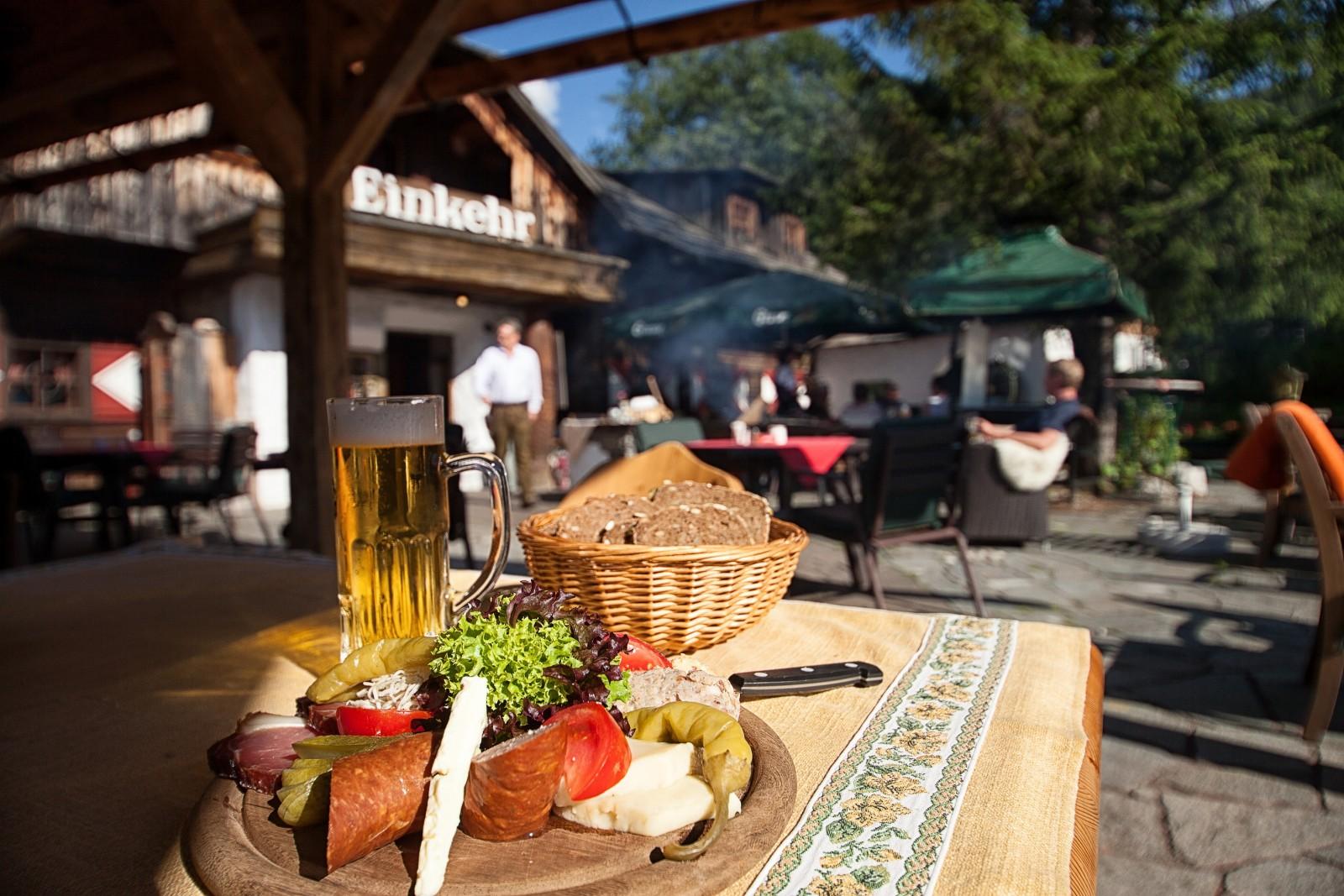 Bad_kleinkirchheim_eten_drinken