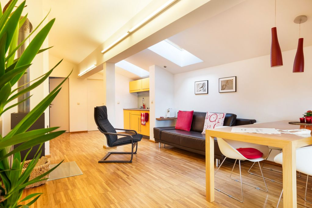 Appartement Brunnach