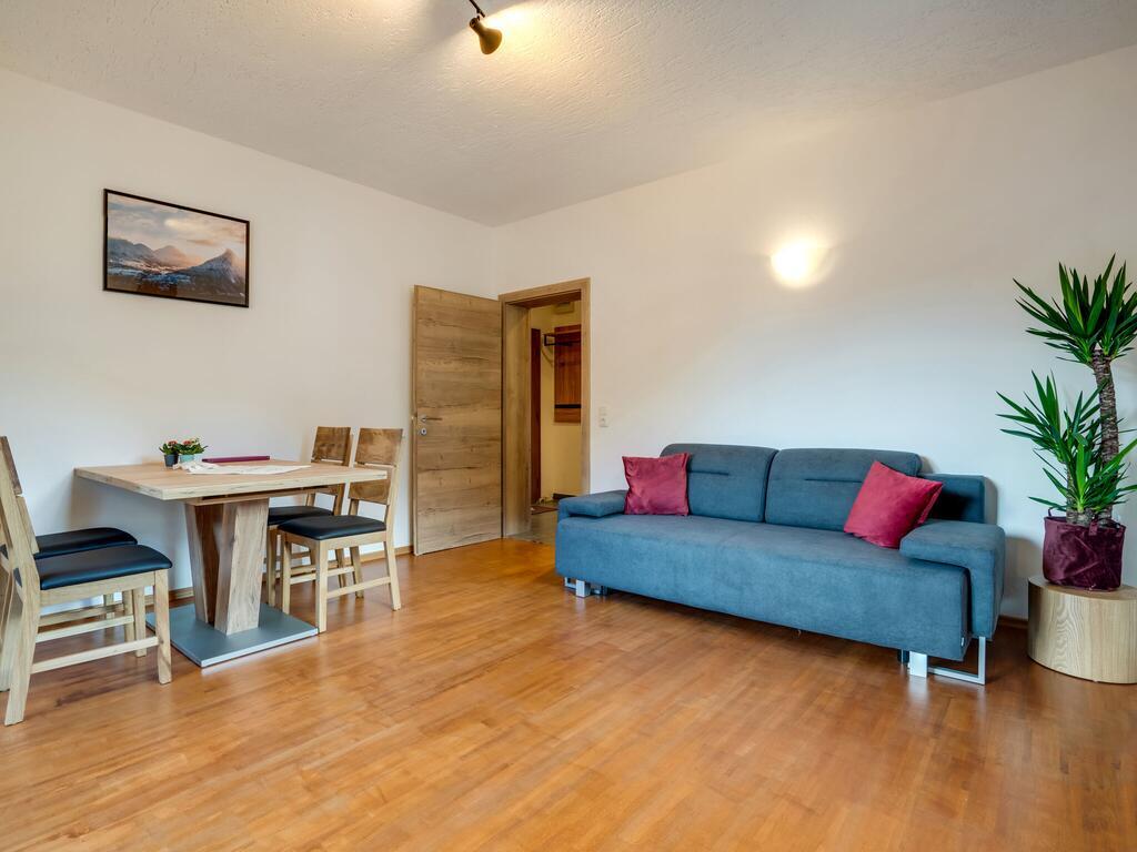 Appartement Nockalm