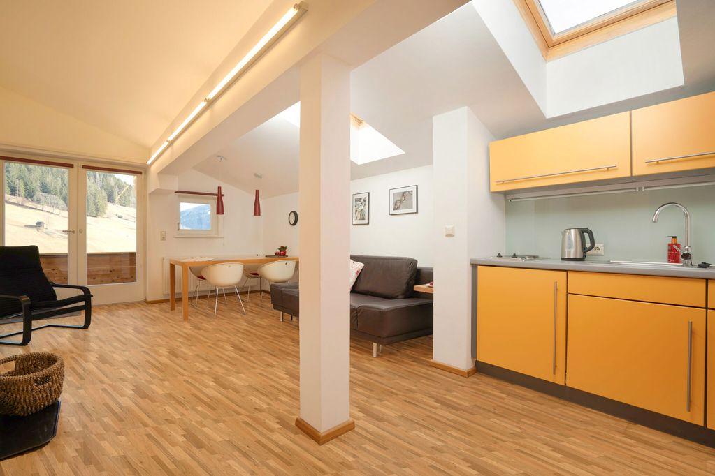 Appartement Wiesernock
